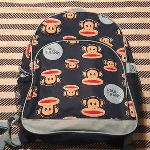 Paul Frank backpack